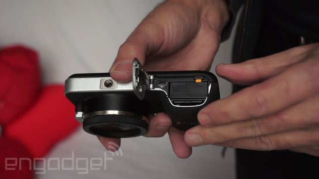 A closer look at the Blackmagic Pocket Cinema Camera