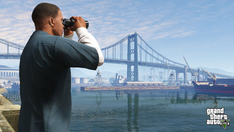 After Update, Some GTA 5 Users Are Reporting Missing Money