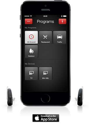 resound linx launches made for iphone hearing aid