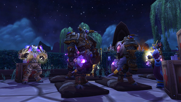 The 7 Most Exciting Features of World of Warcraft: Lords of Draenor
