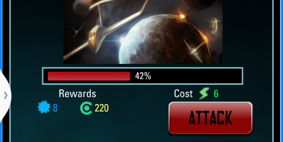 Legacy of a Thousand Suns screenshot