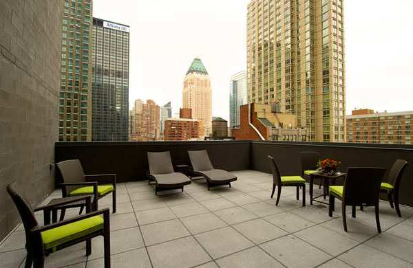 Welcome to the Hilton Garden Inn New York/Central Park South-Midtown West!