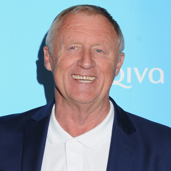 Chris Tarrant suffers stroke after collapsing at Heathrow Airport