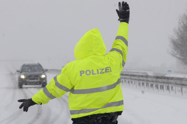 日本にも導入!? EU警察が逃走車両を遠隔操作で停止させるシステムを秘密裏に開発中