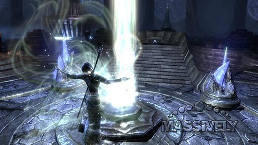 Elder Scrolls Online skyshard