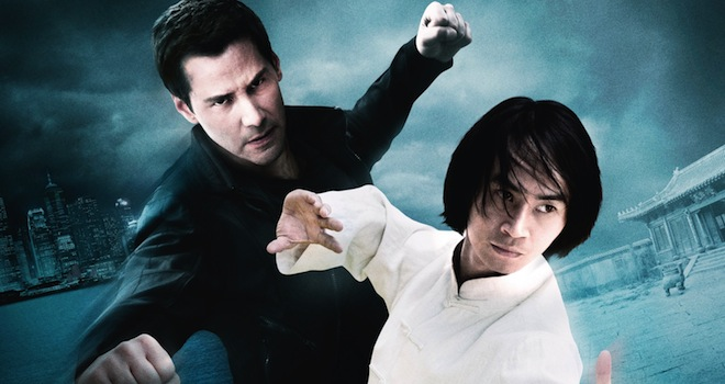 streaming movies guide 'Man of Tai Chi'