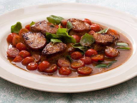 Saute Pork With Tomatoes Recipes — Dishmaps