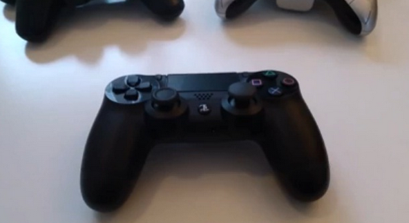 How to Switch DualShock 3 and 4 Controller Sticks
