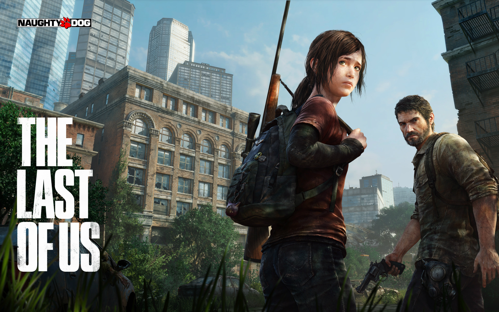 The Last of Us' Third DLC Will Add New Single Player Difficulty