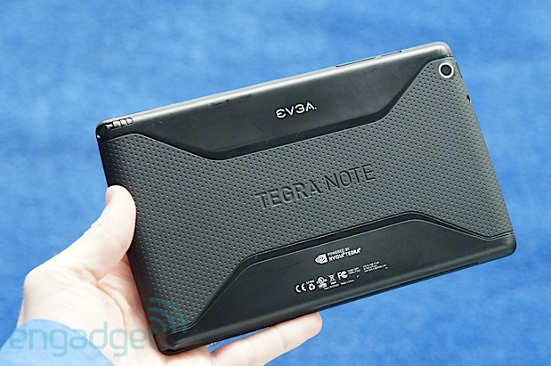 EVGA Tegra Note 7 review: a gaming tablet with much to offer, much to learn