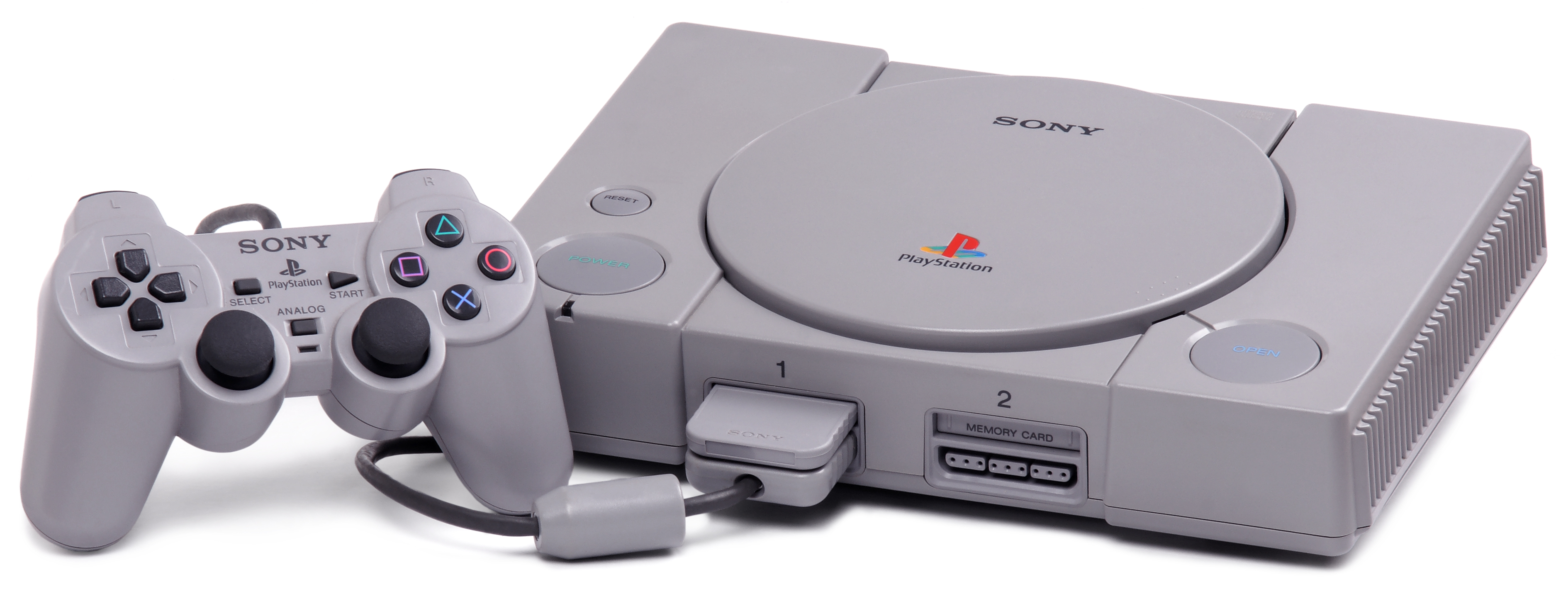 The PS1 Games We Want to Play on PlayStation Now