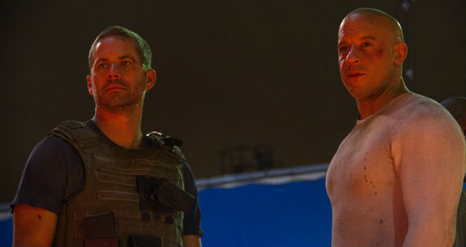 paul walker brothers fast and furious 7