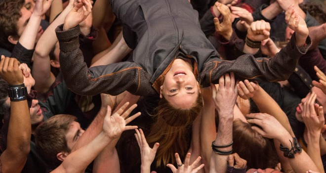 divergent Divergent: 10 Things We Learned on the Set of the Shailene Woodley Blockbuster