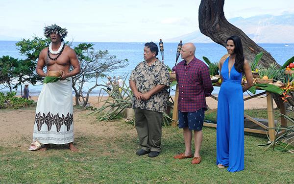 Top Chef Judges on Maui season 11