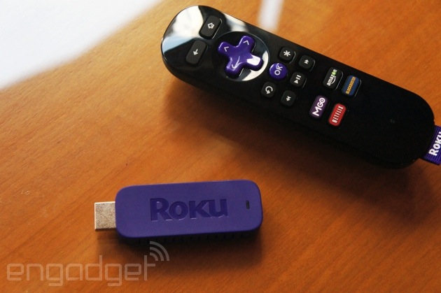 Roku Streaming Stick 2
