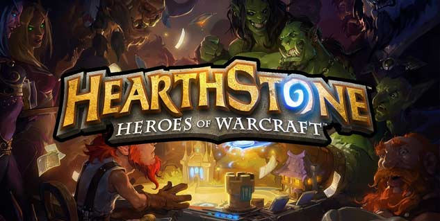 Hearthstone: Heroes of Warcraft Leaves Beta