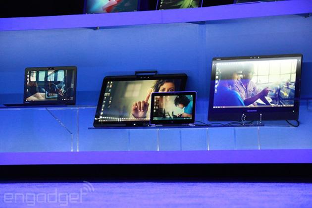 Intel presenta su nuevo hardware RealSense, incluyendo una webcam con digitalización 3D