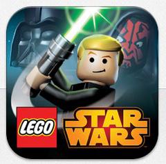 Lego Star Wars icon