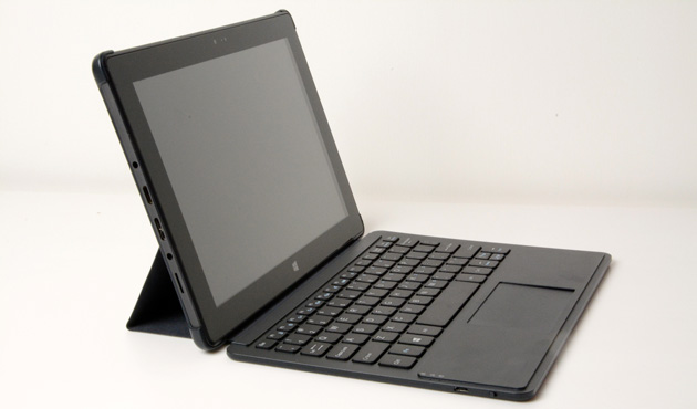 Micromax presenta LapTab, una tableta de arranque dual con Windows 8.1 y Android para los indecisos