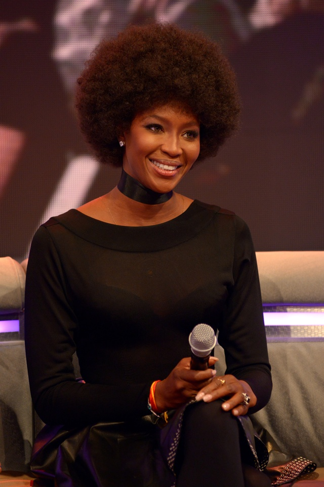 naomi-campbell-afro-wig-bet-106-park-leather-stud-skirt