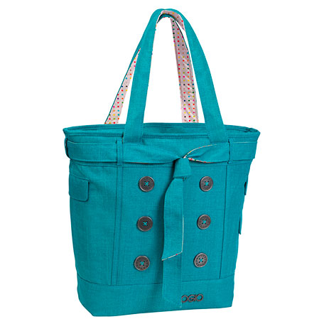 Tide Hampton's Women's Tote Bag