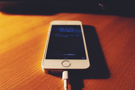 iLove iPhone 5s