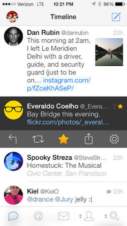 Tweetbot 3 for iOS 7 arrives, but it's not a free update