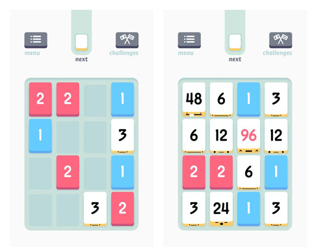 Threes is finally available for Android