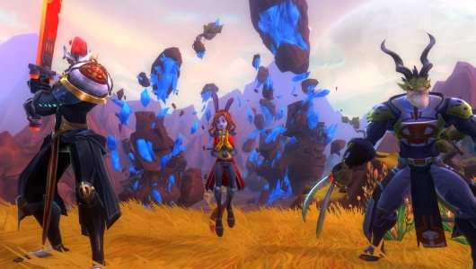cheap wildstar gold