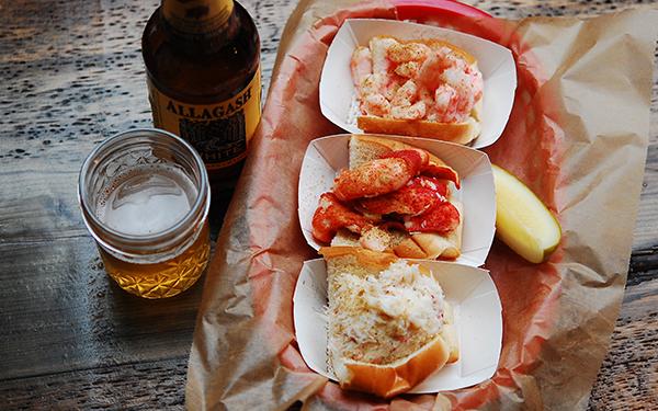 Luke's Lobster New York