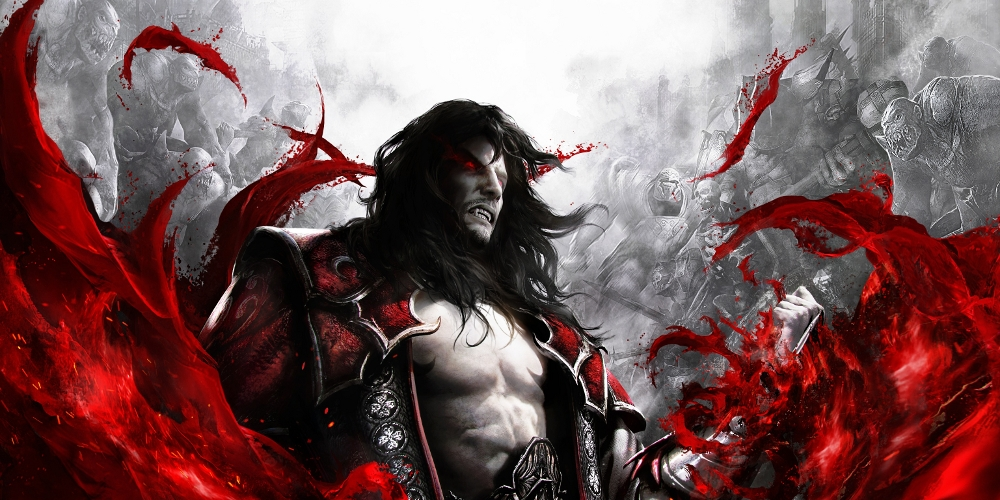 Castlevania: Lords of Shadow 2 Full Walkthrough