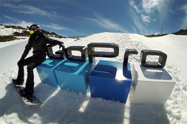 GoPro's IPO isn't about selling cameras, it's about creating a media empire