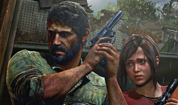 The Last of Us Film Will Be 'An Adaptation' of the Game's Story