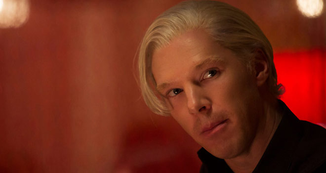 benedict cumberbatch, the fifth estate, fifth estate, julian assange