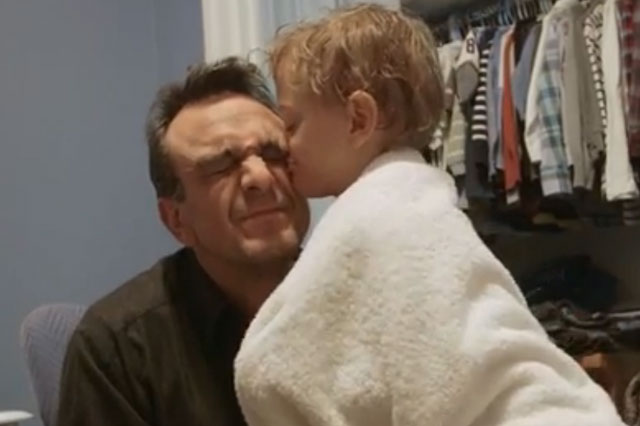 Hank Azaria Fatherhood documentary episode 4