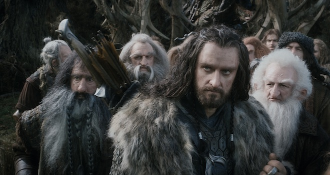 Weekend Movie Preview The Hobbit
