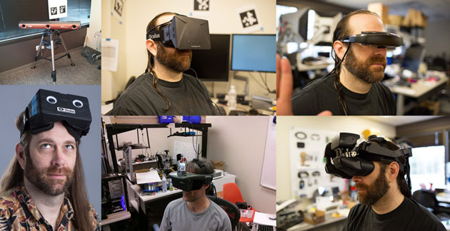 Valve: The future of Virtual Reality is just one year away