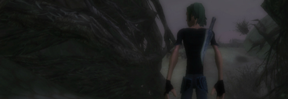 Chronicles of Spellborn screenshot