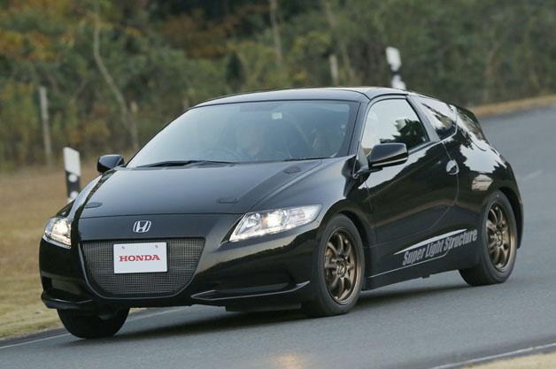 Image Result For Honda Cr Za