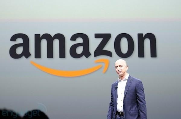WSJ: Amazon lanzará su smartphone en junio