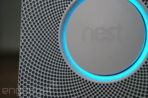 Nest Protect review: a smoke detector for the smartphone generation