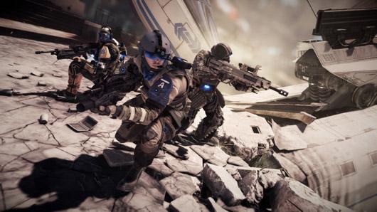 Sony sued over Killzone: Shadow Fall's 1080p promises Kz-shadow-multi