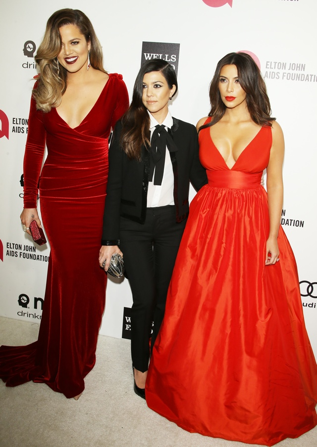 kim-kardashian-elton-john-oscar-party
