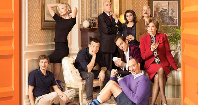 'Arrested Development' Season 4 Promo Image