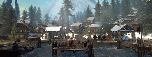 Neverwinter's Icewind Dale