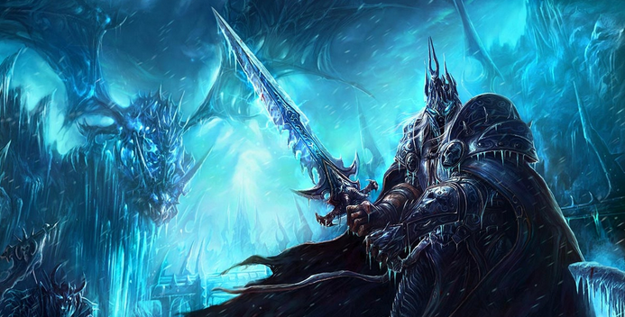 The Top 10 Moments in World of Warcraft