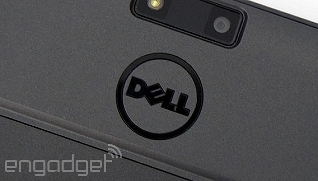 Dell's first Chromebook is destined for schools