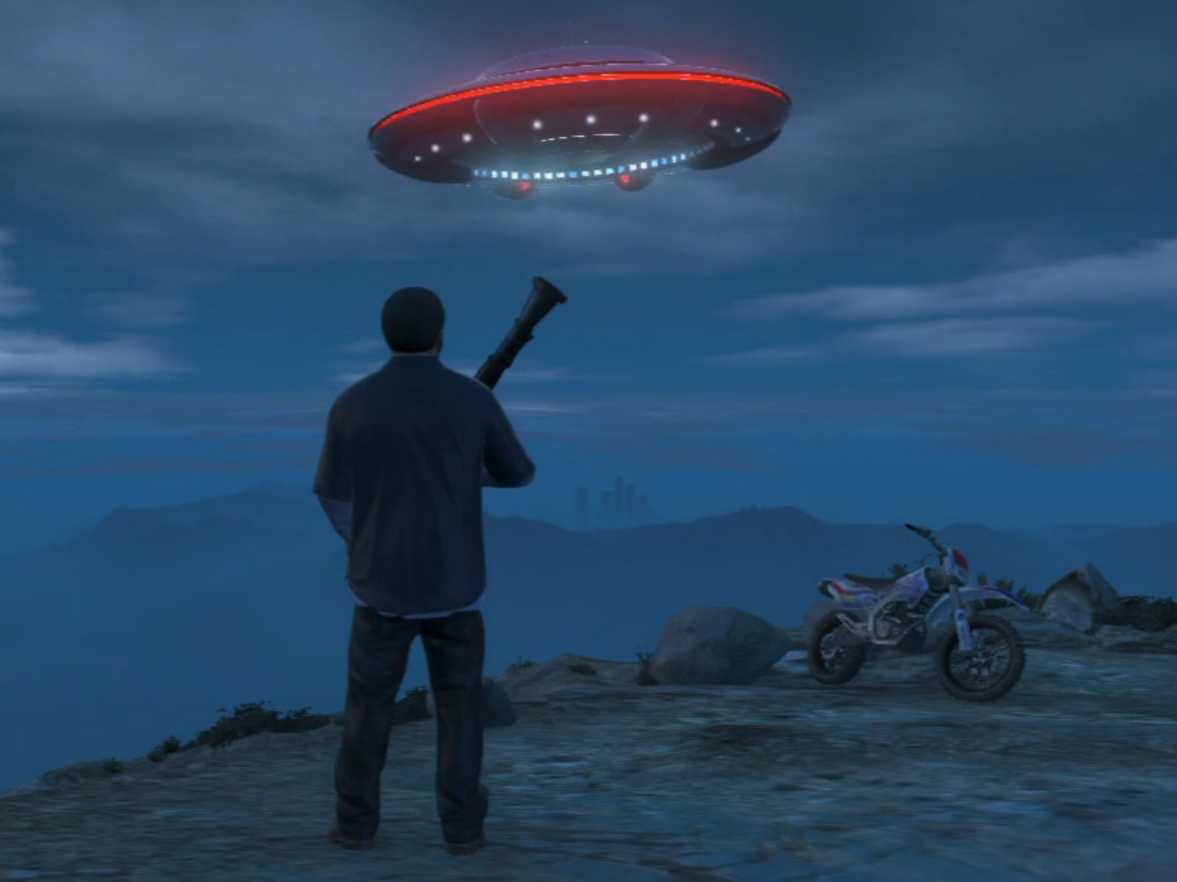 The 29 Best Easter Eggs in GTA 5