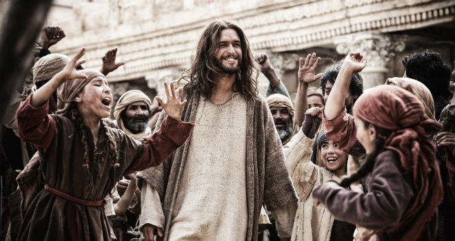 box office son of god