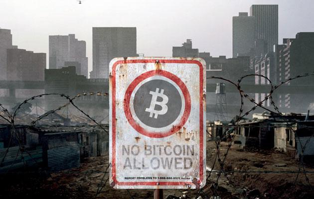 China warns banks against using Bitcoin